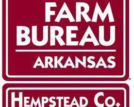 Photo of Hempstead County Farm Bureau Closed to the Public, Intercom and Drop Box Available at Office