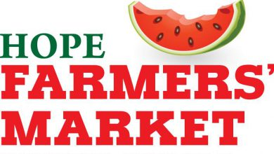 Photo of Hope Farmers' Market T-Shirt Design Contest