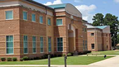 Photo of UAHT ranked #3 community college in Arkansas by Niche