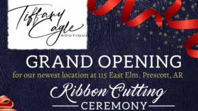 Photo of Tiffany Cagle Boutique Grand Opening