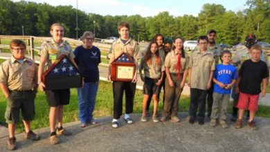 Photo of Troop 5 to Hold Car Wash Fundraiser