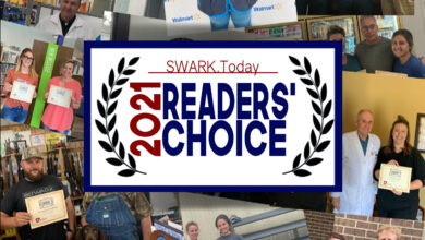 Photo of It's Time to Find Out the Best of the Best in Hempstead County! 2021 Reader's Choice Results are HERE!