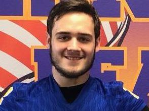 Photo of Tyler Selected as Player of the Week for the Spring Hill Bears